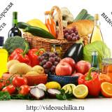 Средиземноморская диета (видео онлайн)