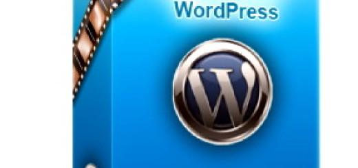 Видео уроки WordPress
