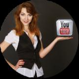 YouTube — лучший бесплатный источник клиентов (запись вебинара)