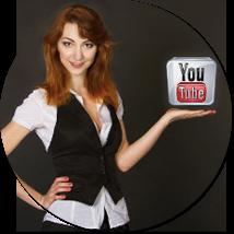 YouTube — лучший бесплатный источник клиентов