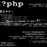 PHP5 онлайн видео уроки