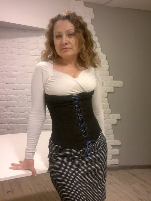 Марина Банькина