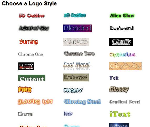 Как сделать логотип самостоятельно?