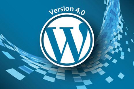 Создание сайта на CMS WordPress 4