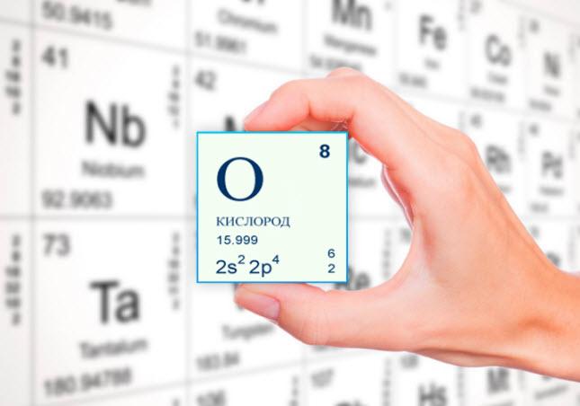 Общая характеристика халькогенов. Кислород