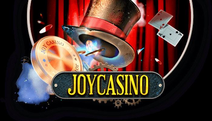 Казино Joycasino официальный сайт
