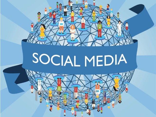 Раскрутка с помощью социальных сетей