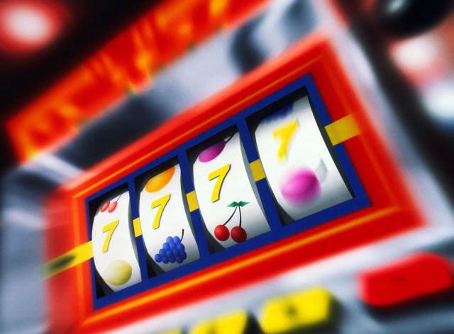 Принцип работы игровых автоматов