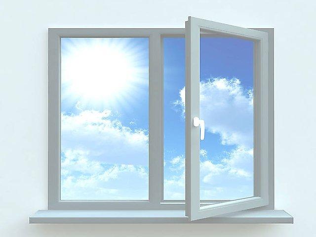 Континент-АЛ - пластиковые окна Ижевск