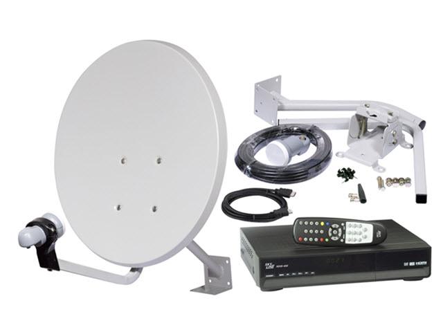Форум про спутниковые антенны