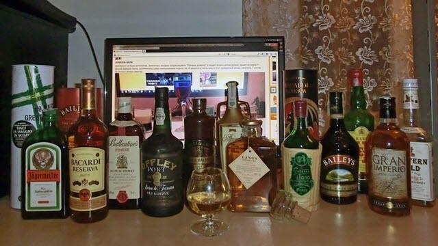 Доставка алкоголя ночью