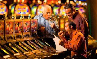 контролировать азарт