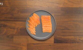 Как нарезать рыбу